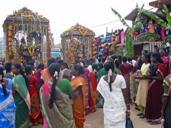 Pongal – Celebrating the Indian Harvest Festival_25