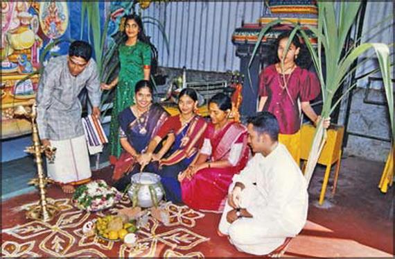Pongal – Celebrating the Indian Harvest Festival_38