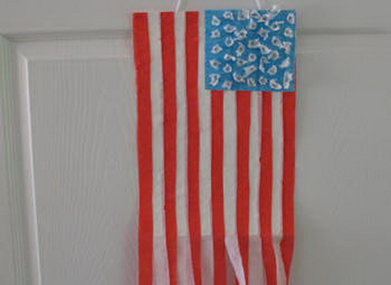 Presidents' Day- Patriotic- Crafts _22