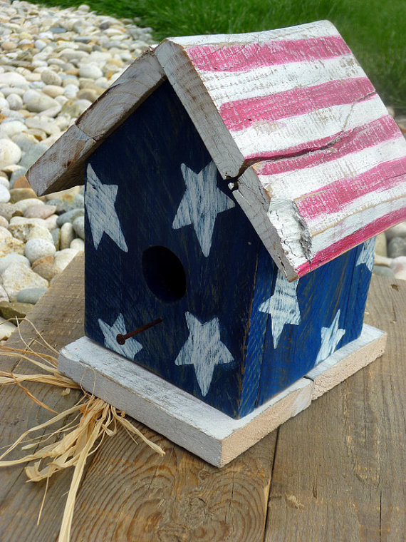Presidents' Day- Patriotic- Crafts _24