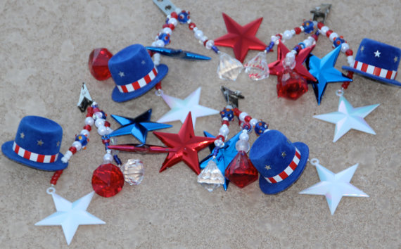 Presidents' Day- Patriotic- Crafts _33