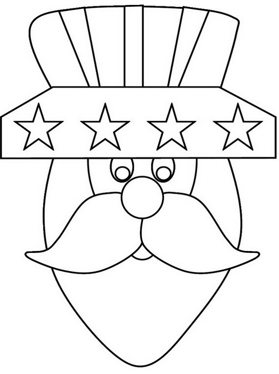 President's- Day- Coloring -Pages- and- Pintables for-- Kids_02_resize