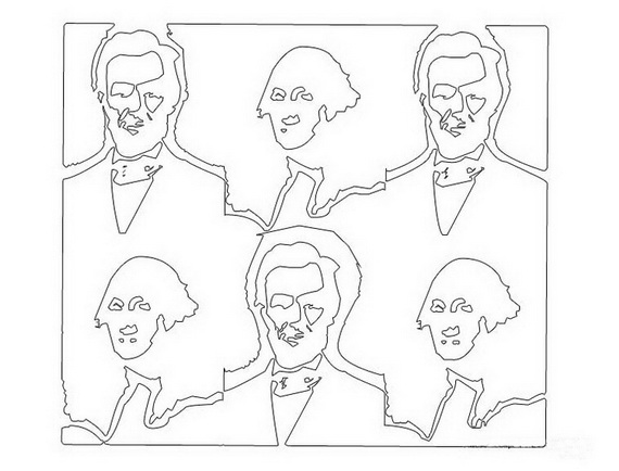 President's- Day- Coloring -Pages- and- Pintables for-- Kids_14_resize