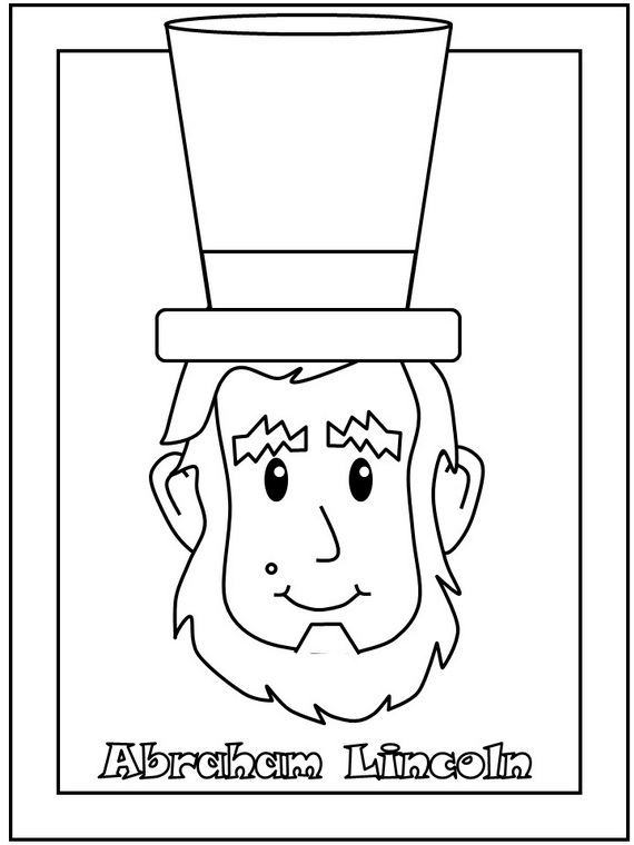 President's- Day- Coloring -Pages- and- Pintables for-- Kids_20