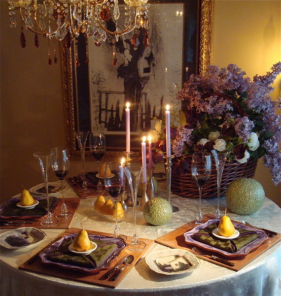 Romantic- Valentine's- Day- Table- Settings_13