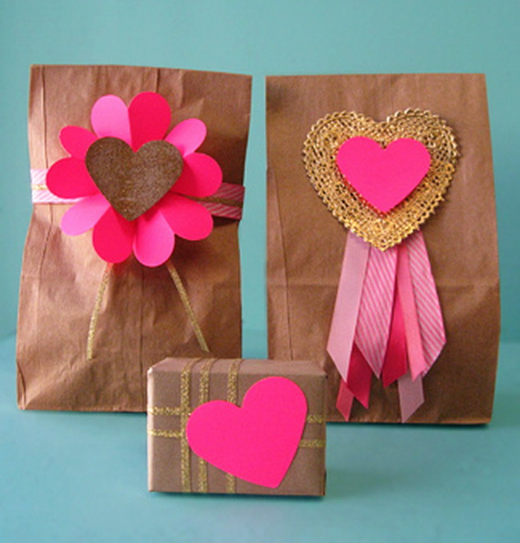 Valentine's Day Gift Wrapping Ideas_38
