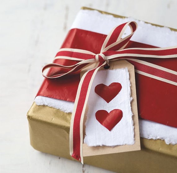 Valentine S Day Gift Wrapping Ideas