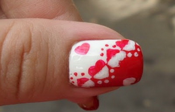 Valentine's Day Nail Designs_25