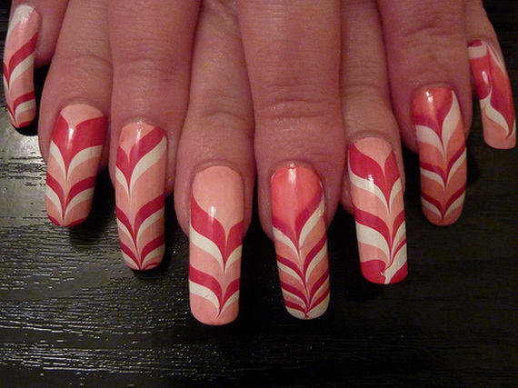 Valentine's Day Nail Designs_27