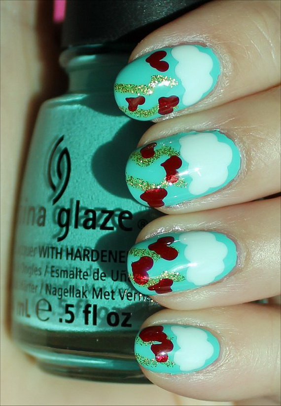 Valentine's Day Nail Designs_37