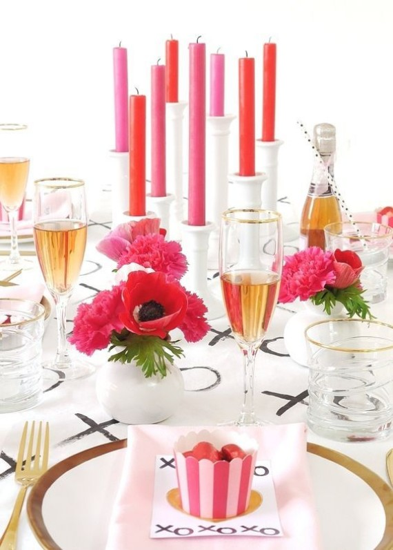a-modern-tablescape-with-pink-and-red-touches-blooms-and-candles