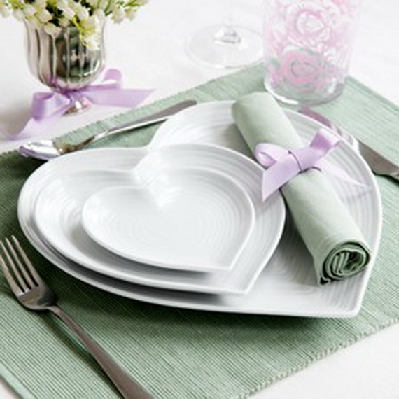 60-Cool -and -Beautiful- Valentine- Table -Decorating- Ideas _07
