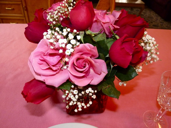 60-Cool -and -Beautiful- Valentine- Table -Decorating- Ideas _18