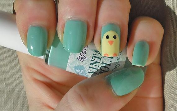 Adorable- Easter- Egg- Nail- Art- Ideas_35