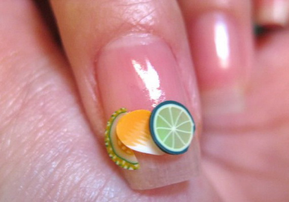 Adorable -Spring & Easter- Nail- Art- Ideas_37