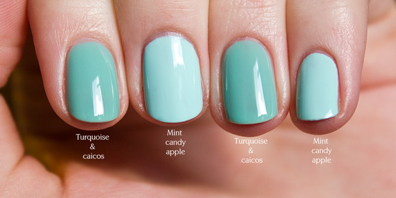 Adorable -Spring & Easter- Nail- Art- Ideas_47