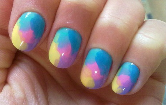 Adorable -Spring & Easter- Nail- Art- Ideas_51