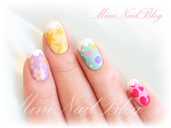 Adorable -Spring & Easter- Nail- Art- Ideas_52