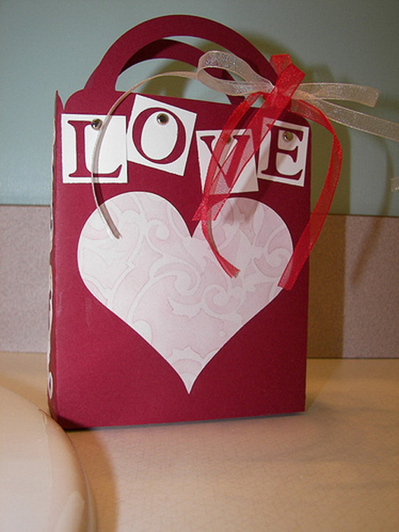 Beautiful Wrapping- Gift- Design-s and- Ideas-  For- Valentine's- Day_02