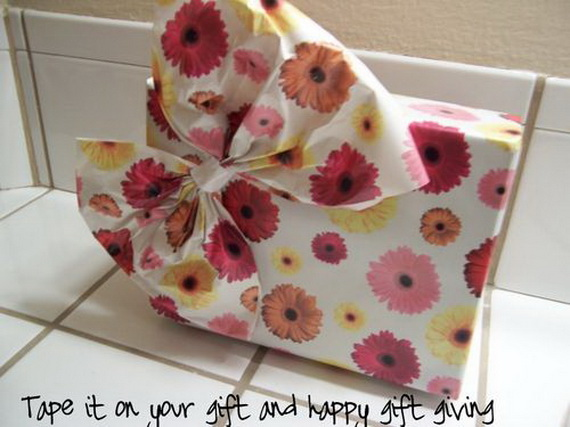 Beautiful Wrapping- Gift- Design-s and- Ideas-  For- Valentine's- Day_04