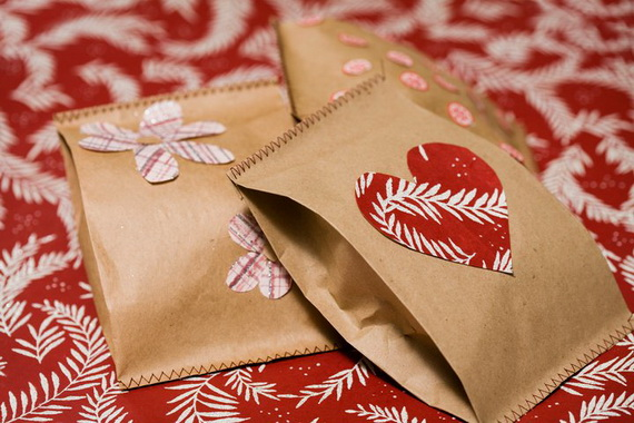 Beautiful Wrapping- Gift- Design-s and- Ideas-  For- Valentine's- Day_05