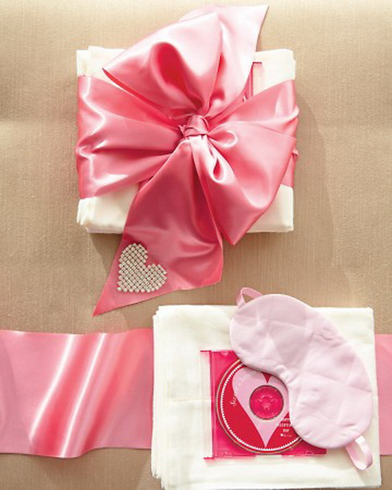 Beautiful Wrapping- Gift- Design-s and- Ideas-  For- Valentine's- Day_11