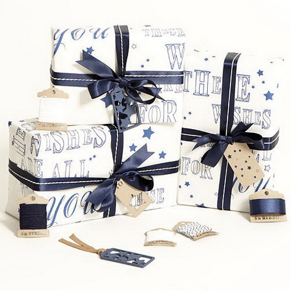 Beautiful Wrapping- Gift- Design-s and- Ideas-  For- Valentine's- Day_23