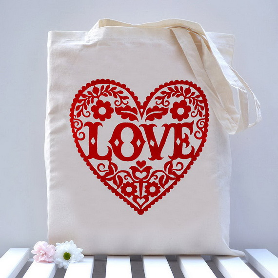 Beautiful Wrapping- Gift- Design-s and- Ideas-  For- Valentine's- Day_28