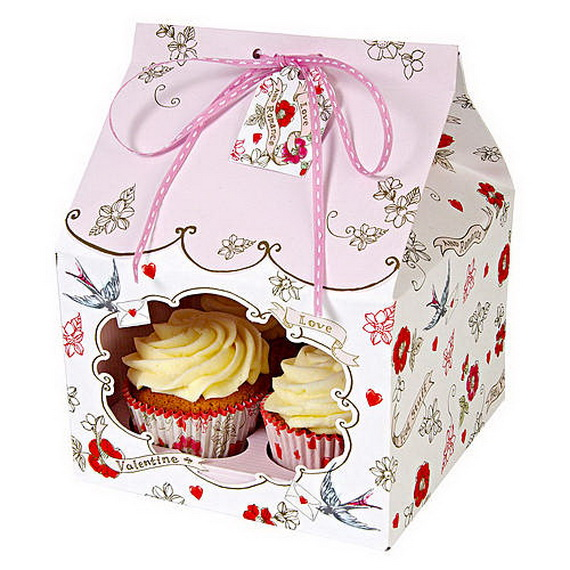 Beautiful Wrapping- Gift- Design-s and- Ideas-  For- Valentine's- Day_35