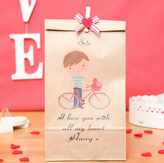 Beautiful Wrapping- Gift- Design-s and- Ideas-  For- Valentine's- Day_43