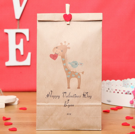 Beautiful Wrapping- Gift- Design-s and- Ideas-  For- Valentine's- Day_44