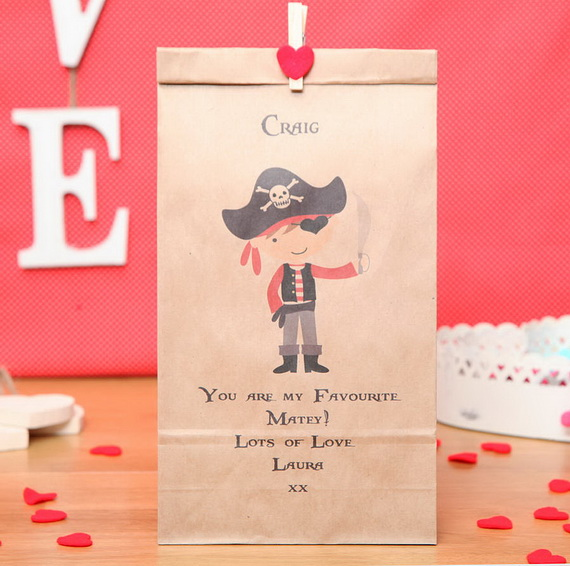 Beautiful Wrapping- Gift- Design-s and- Ideas-  For- Valentine's- Day_48