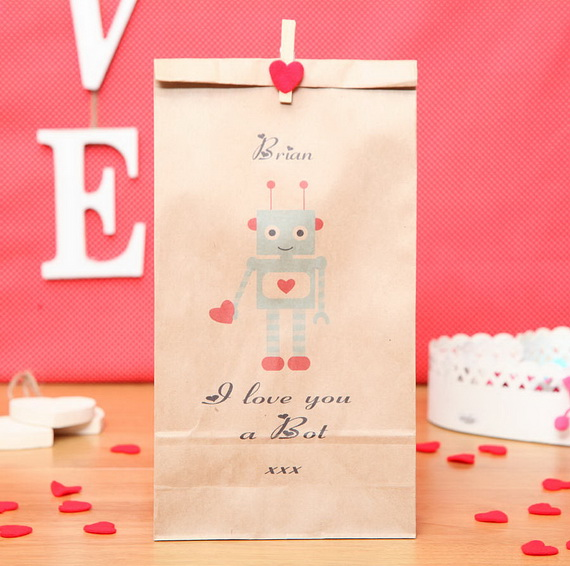 Beautiful Wrapping- Gift- Design-s and- Ideas-  For- Valentine's- Day_49