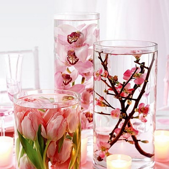 Chinese New Year Centerpiece Ideas 52