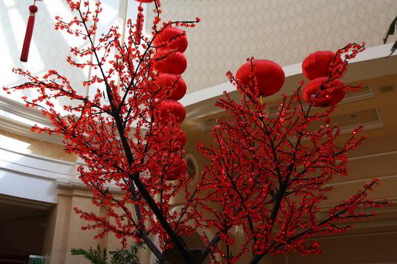 Chinese New Year Decorating Ideas 27