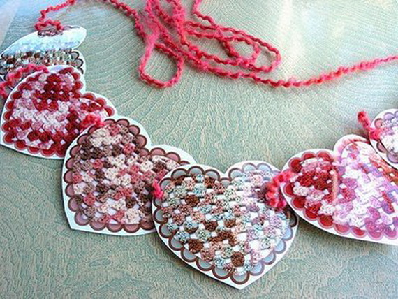 Handcrafted- Valentine's- Day- Decorations_26