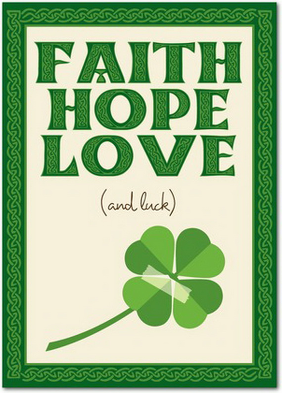 Handmade- Saint- Patrick's- Day- Card_22