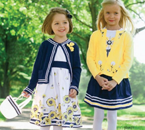 Matching- Family- Easter & Spring- Outfits_05