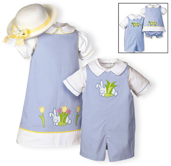 Matching- family- Easter & Spring- Outfits_19