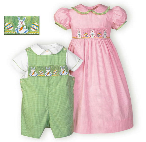 Matching- family- Easter & Spring- Outfits_28