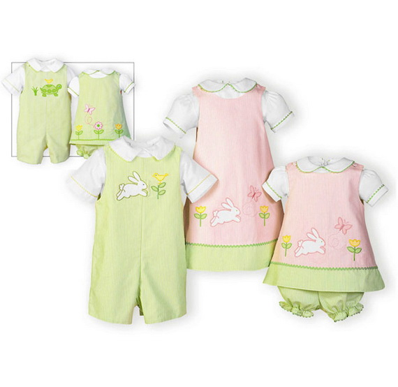Matching- family- Easter & Spring- Outfits_33