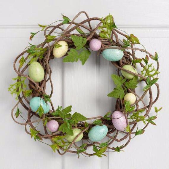Outdoor Easter decor (4)