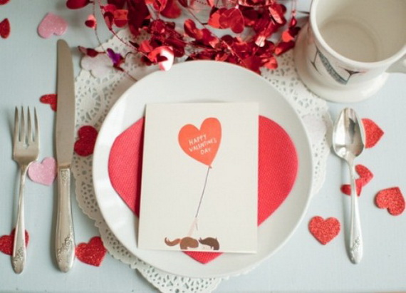 Romantic- Valentine's Day- Table -Setting -ideas_071