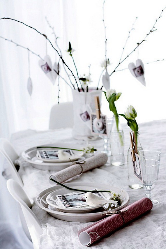 Romantic- Valentine's Day- Table -Setting -ideas_088