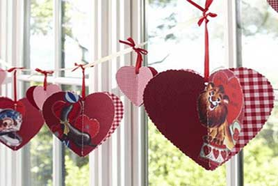 Valentines Day Home Decor Ideas Family Holiday Net Guide To Family Holidays On The Internet