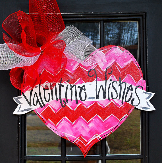 Valentine's- Outdoor-Decoration- Ideas_32