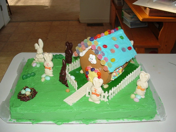Cake- Decorating- Ideas- for- Easter- and -Spring_31