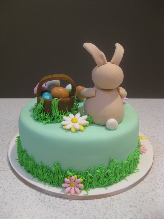 Cake- Decorating- Ideas- for- Easter- and -Spring_34