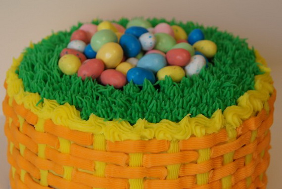 Cake- Decorating- Ideas- for- Easter- and -Spring_37