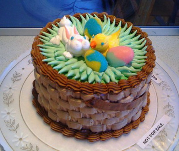 Cake- Decorating- Ideas- for- Easter- and -Spring_38